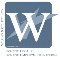 Legal and Employment Relations Services-WARING EMPLOYMENT ADVISORS